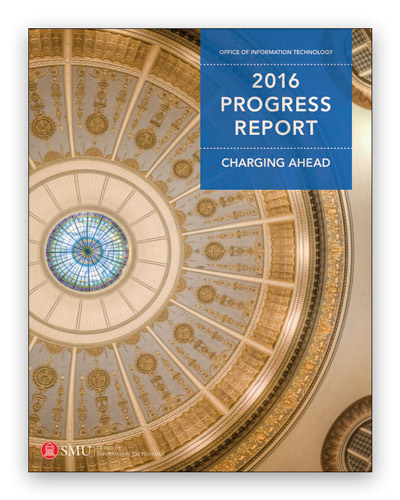 2016 OIT Progress Report Cover